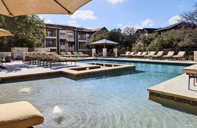 Lakeline East Apartments Apartment Austin