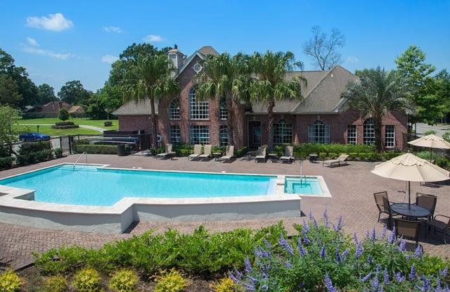 Lakeside Villas Apartment Baton Rouge