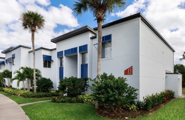 Lakeside Villas Apartment Orlando
