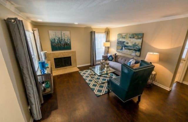 Lakeside at Northpark Apartment Dallas
