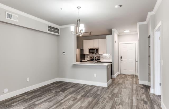 Lakeside Apartment Houston