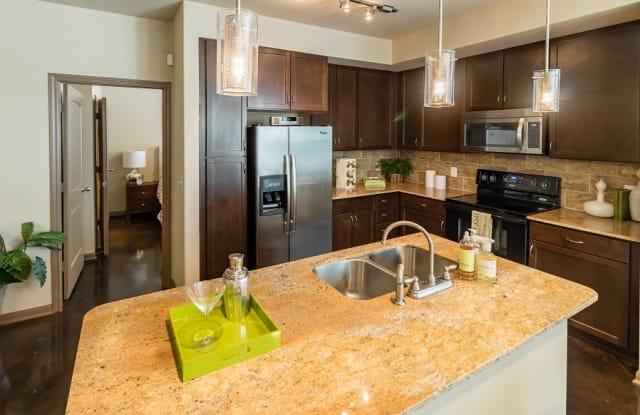 Lakewood Flats Apartment Dallas