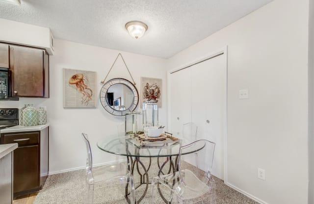 Lakewood Greens Apartment Dallas