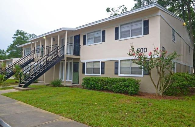Lakewood Oaks Apartment Jacksonville