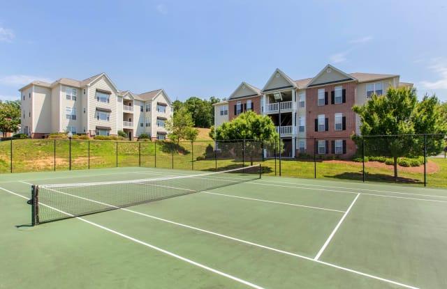 Landings at Greenbrooke Apartments Apartment Charlotte