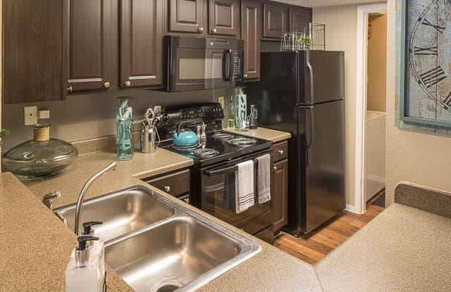 Landmark at Gleneagles Apartment Homes Apartment Dallas