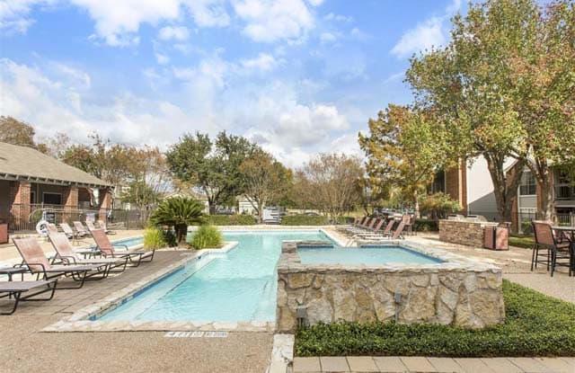 Landmark at Prescott Woods Apartment Homes Apartment Austin