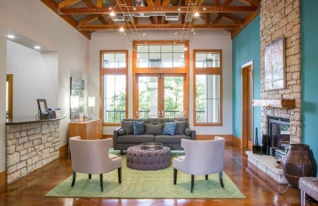 Lantana Hills Apartment Austin