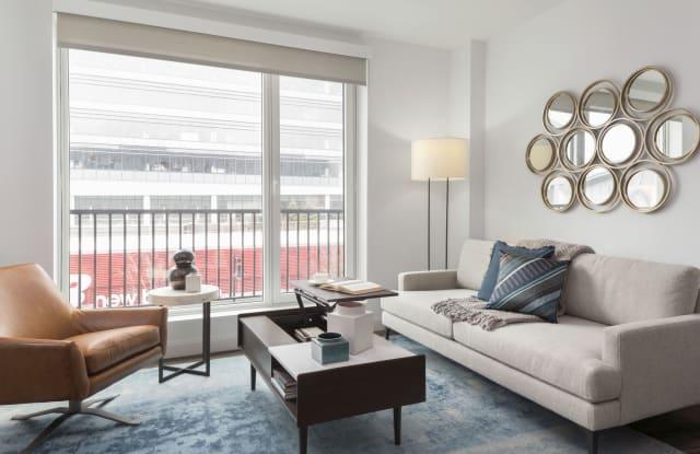 Lantera at Boston Landing Apartment Boston