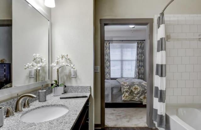 Lantower Alamo Heights Apartment San Antonio