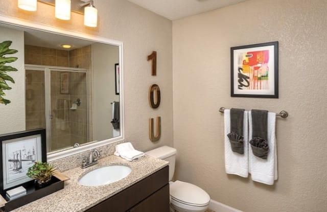 Lantower Westshore Apartment Tampa