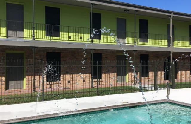 Latitude 30 Apartment Baton Rouge