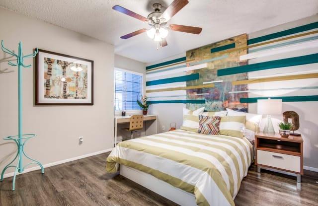 Latitude Apartment San Antonio