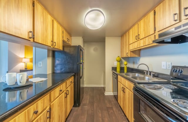 Laurel Oaks Apartment Tampa