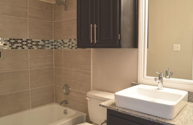 Laurel Woods Apartment Austin