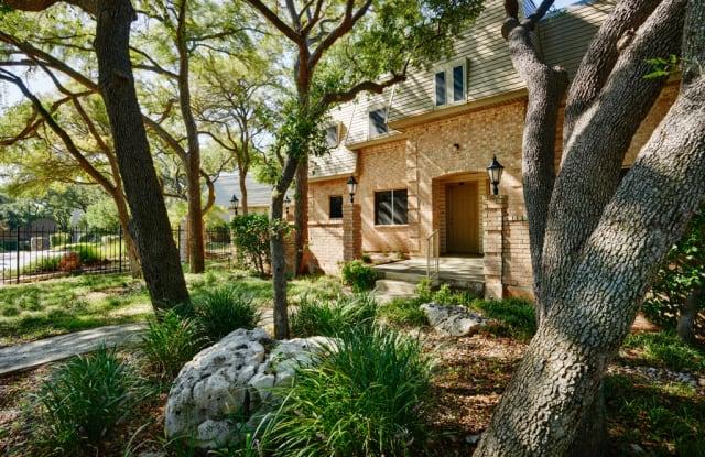 Le Montreaux Apartments Apartment Austin