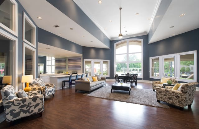 Legacy Ballantyne Apartment Charlotte