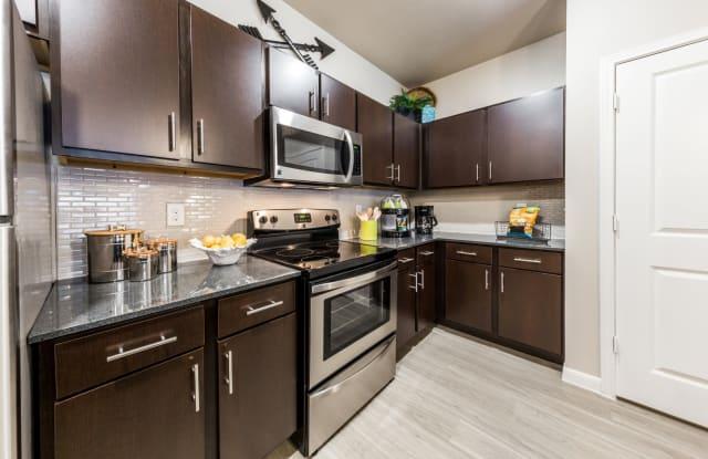 Legacy Creekside Apartment San Antonio