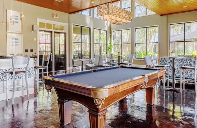 Legacy Pines Apartment Houston