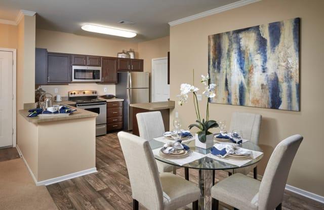 Legend Oaks Apartment Denver
