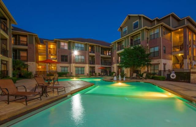 Legends Lakeline Apartment Austin
