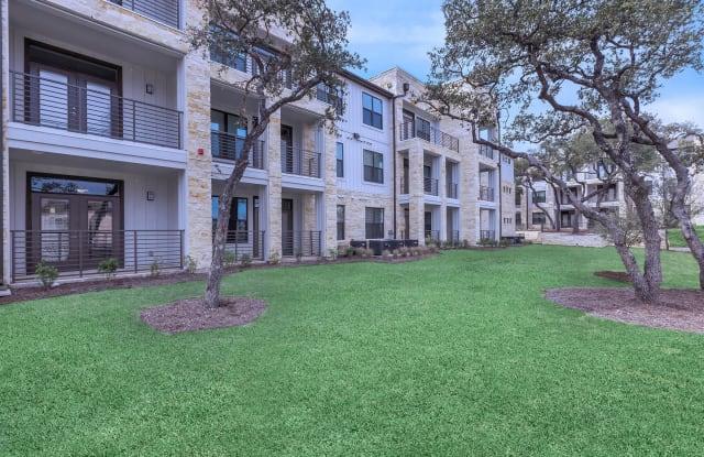 Lenox Overlook Apartment San Antonio