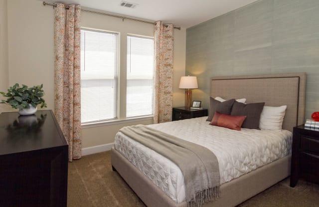 Lenox Village Town Center Apartment Nashville