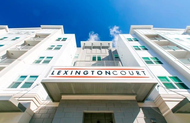 Lexington Court Apartment Orlando