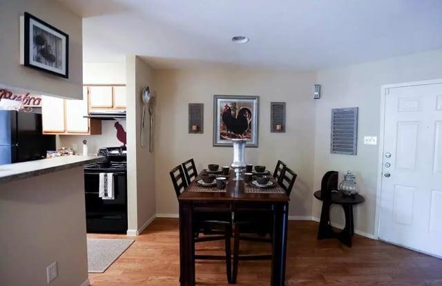Lexington Hills Apartment Austin