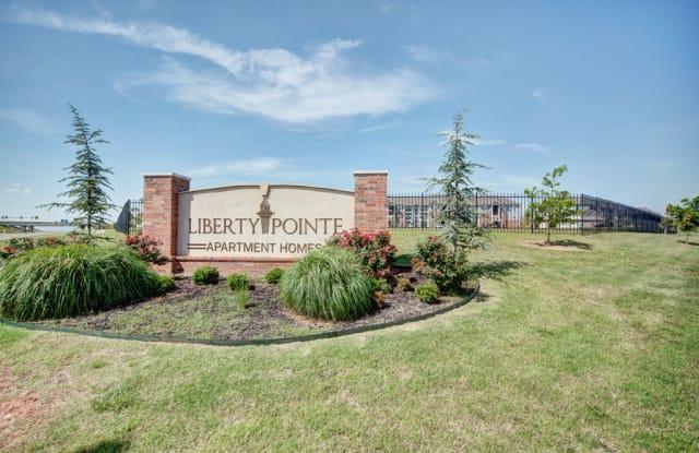 Liberty Pointe Apartment Oklahoma City
