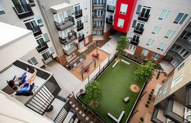 Lift Apartment Oklahoma City