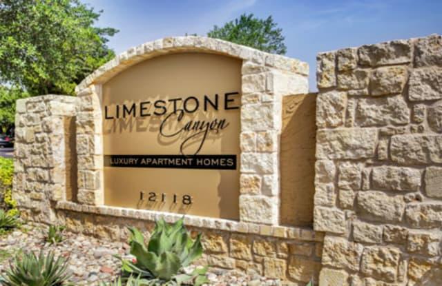 Limestone Canyon Apartment Austin