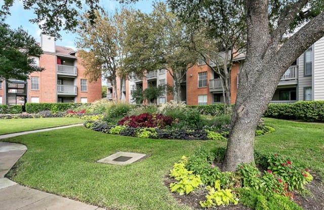 Lincoln Crossing Apartment Dallas