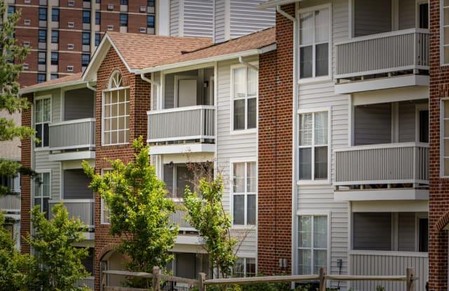 Lincoln Green Apartment Philadelphia