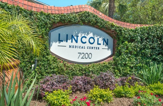 Lincoln Medical Center Apartment Houston