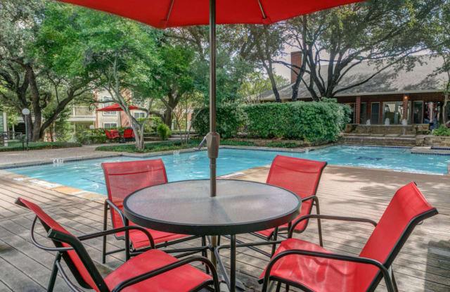 Lincoln Oaks Apartment Austin