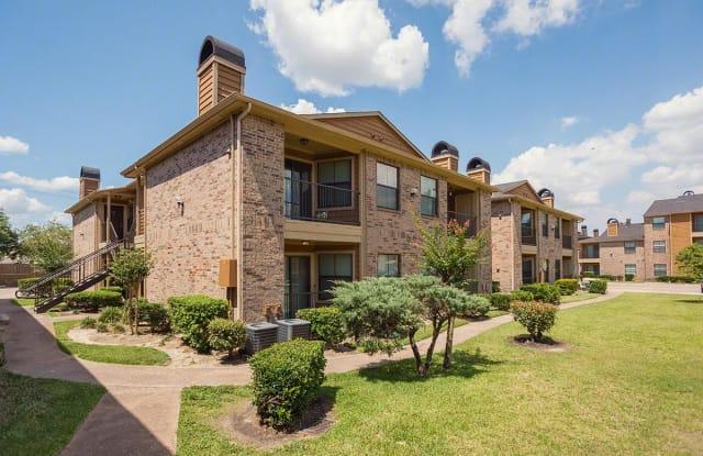 Linda Vista Apartment Homes Apartment Houston