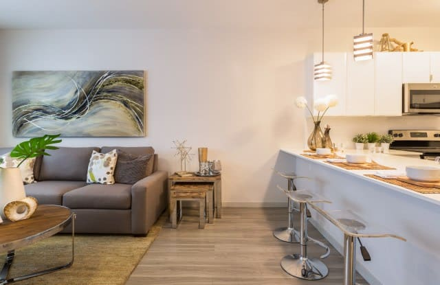 Linear Apartment Phoenix