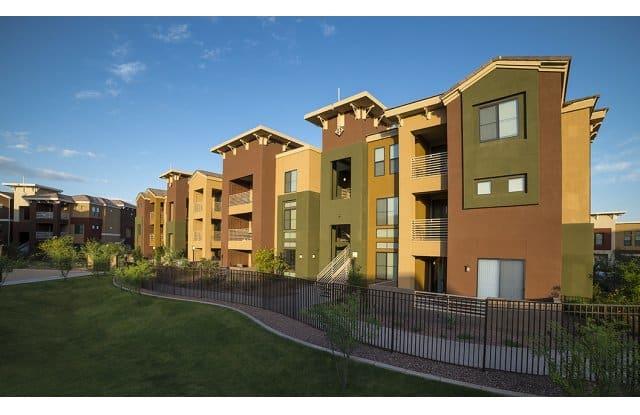 Liv Ahwatukee Apartment Phoenix
