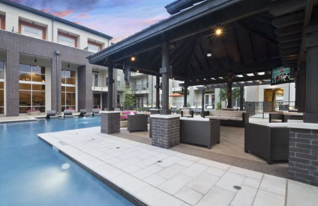 Locale Apartment Dallas