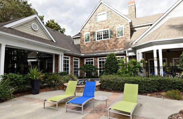 Lodge at Kingwood Apartment Houston