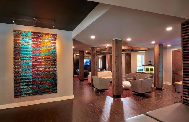 Loft One35 Apartment Charlotte