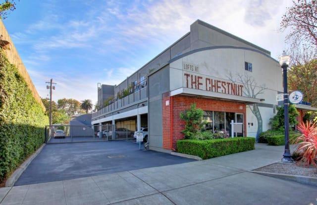 Lofts at Chestnut Apartment Sacramento