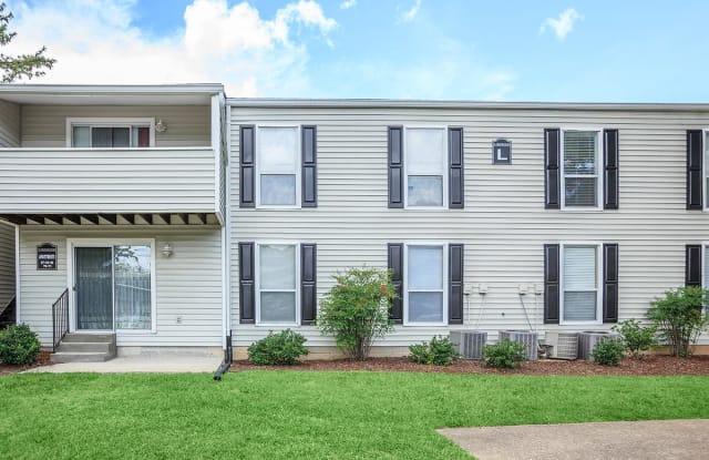 Longwood At Southern Hills Apartment Nashville