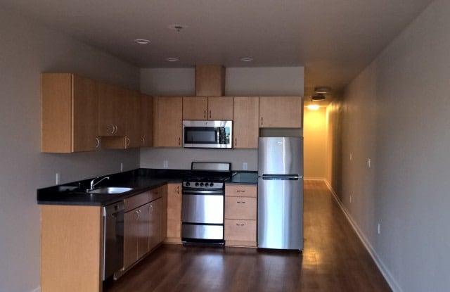 Lothlorien Apartment Seattle