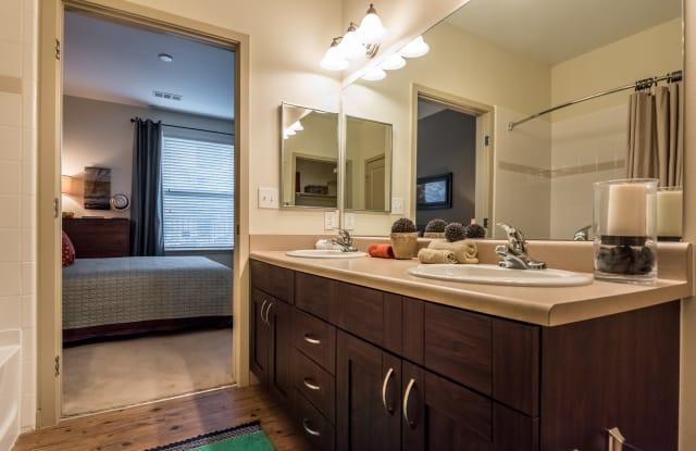 Lugano Cherry Creek Apartment Denver