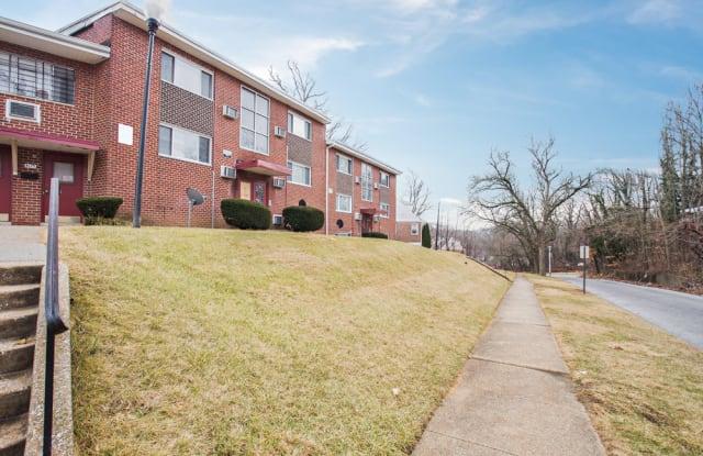Lumen Windsor Arms Apartment Baltimore