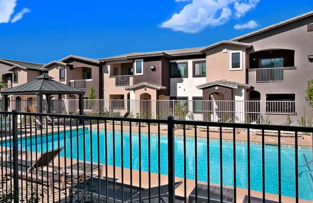 Lyric Apartments Apartment Las Vegas