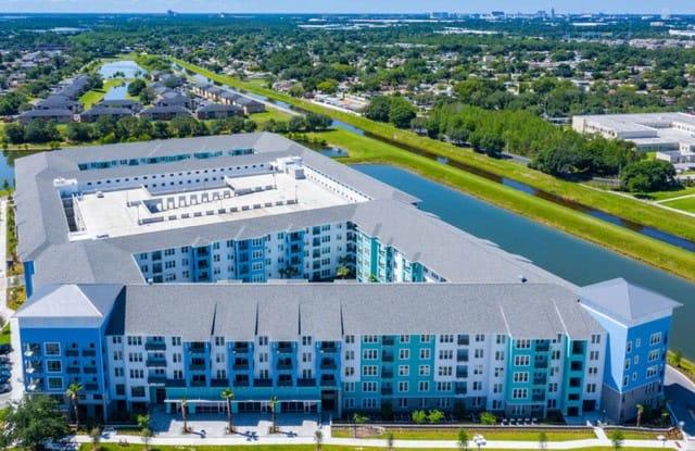 M2 at Millenia Apartment Orlando