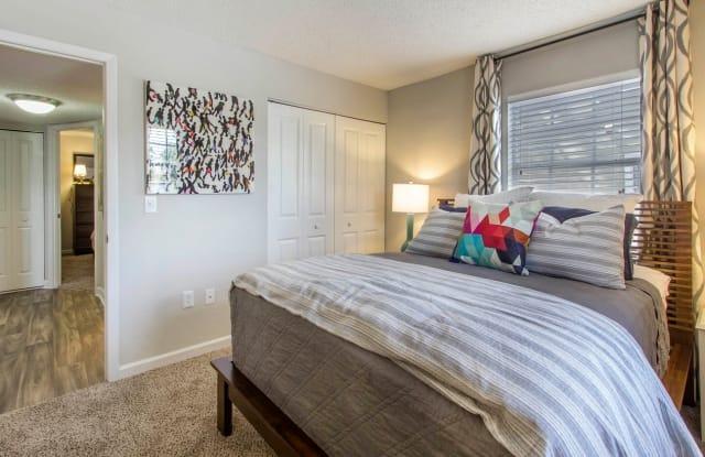 Mabry Manor Apartment Tampa